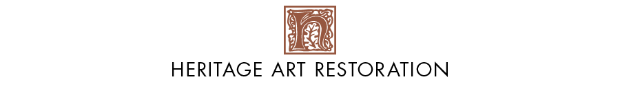 Heritage Art Restoration Studio - Museum Quality Fine Art Restoration and Fine Art Services in San Diego, CA
